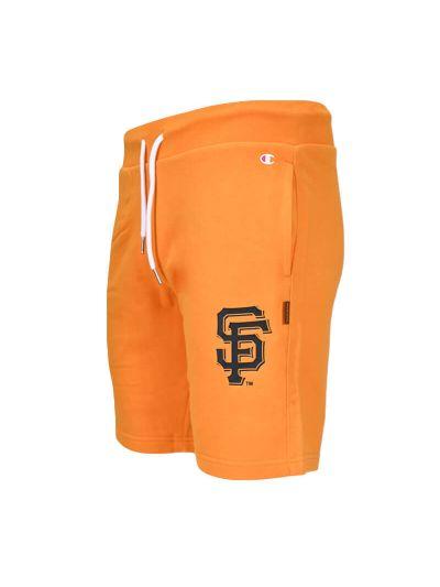 Moške bermuda hlače San Francisco Giants Champion® | MLB