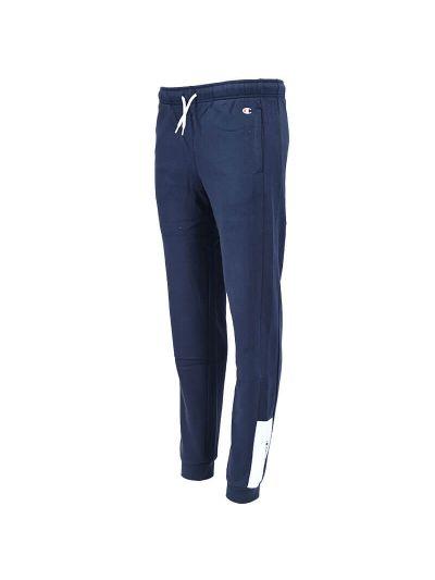 Otroške hlače na patent Champion ® 305864 - navy