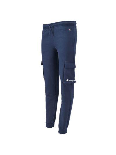 Otroške cargo hlače z žepi Champion ® 305364 - navy