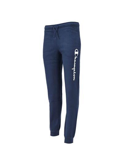 Otroške dolge hlače na patent Champion ® 305363 - navy