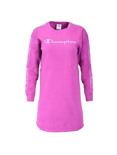 Dekliška oblekica Champion ® 404269 - vijolična