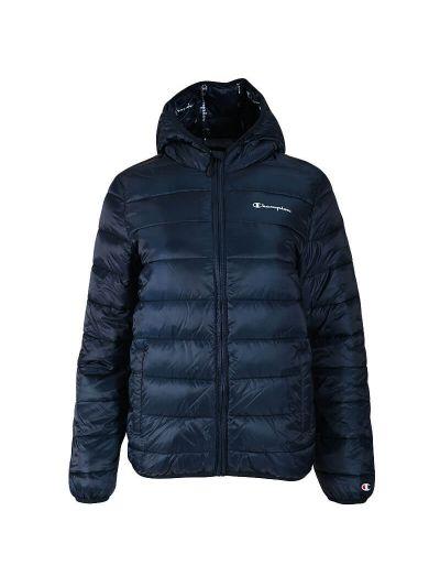 Otroška jakna s kapuco Champion ® OUTDOOR 305826 - navy
