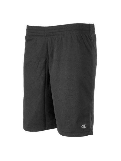 Otroške bermuda kratke hlače Champion 305293 - črne
