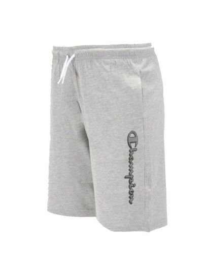 Otroške bermuda hlače Champion 305213 - sive