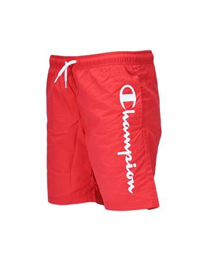 Otroške kopalne hlače Champion 305271 - rdeče
