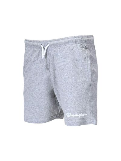 Otroške kratke hlače Champion 305214 - sive