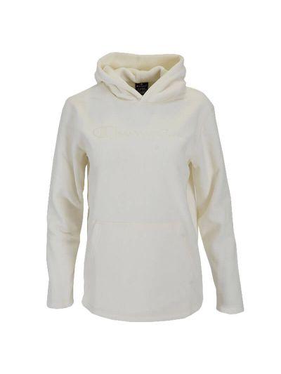 Otroški pulover s kapuco Champion 305460 - bež