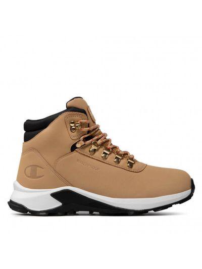 Moški pohodni čevlji Champion MICAN S21709 - rjavi