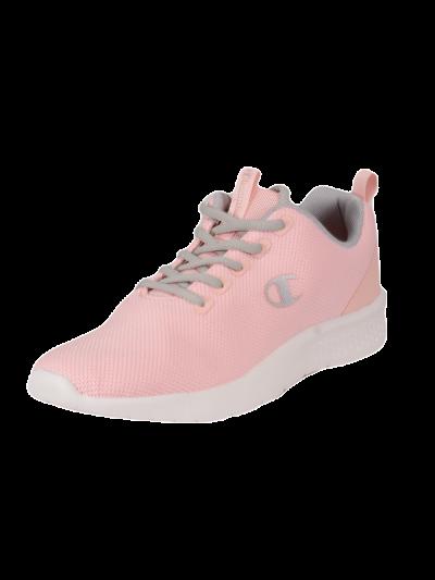 Ženski športni copati Champion® S10932 DOUX - pastelno roza