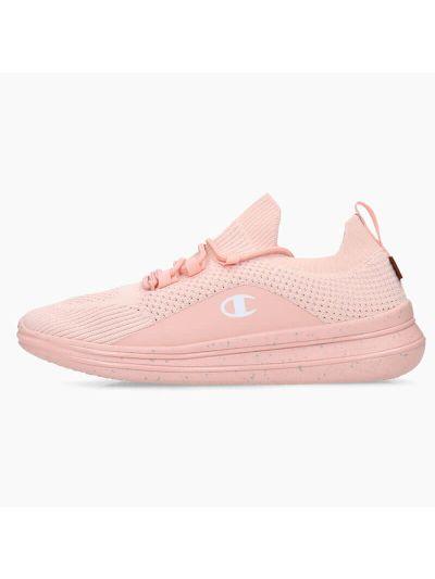 Ženska športna obutev NYAME Repurposed S11316 - pastelno roza