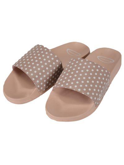 Ženski / dekliški sandali IBIZA Champion® -S10640 - pastelno roza