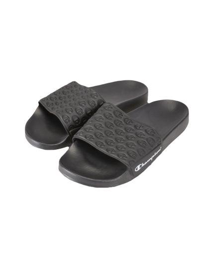 Ženski / otroški sandali PRIDE Champion® S10530- črna