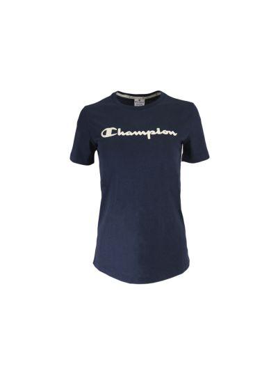 Ženska športna majica Champion® C112019 navy