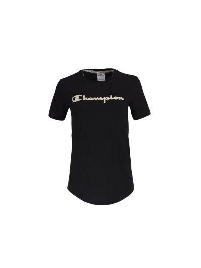 Ženska športna majica Champion® C112019 črna