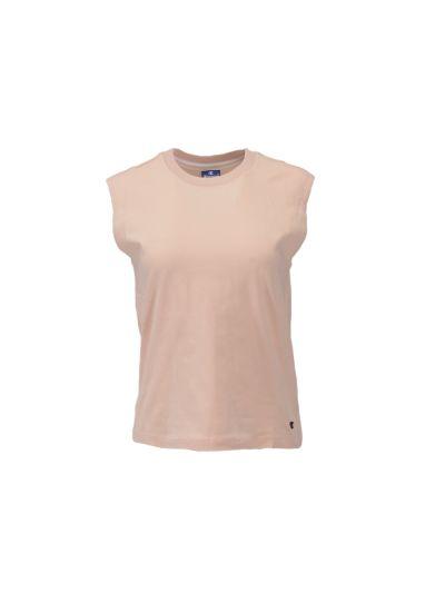 Ženska majica brez rokavov Champion® C111488 - pastelno roza