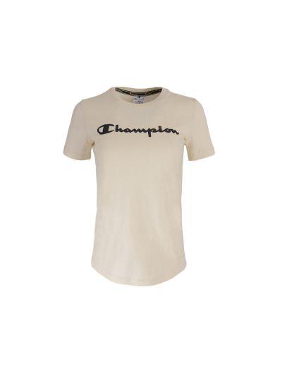 Ženska športna majica Champion® C112019 bež
