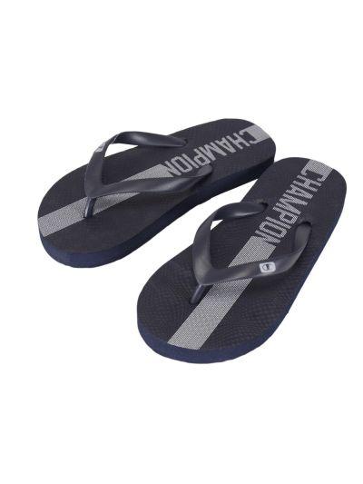 Otroški sandali Champion® -S31553- na prst - navy