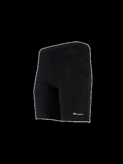 Moške bermuda hlače Champion® C215099 - črna