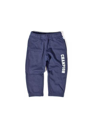 Baby dolge hlače Champion za fantke, modre BLI