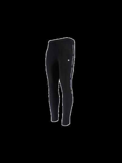 Moške dolge hlače Champion® na patent C214375 - črna