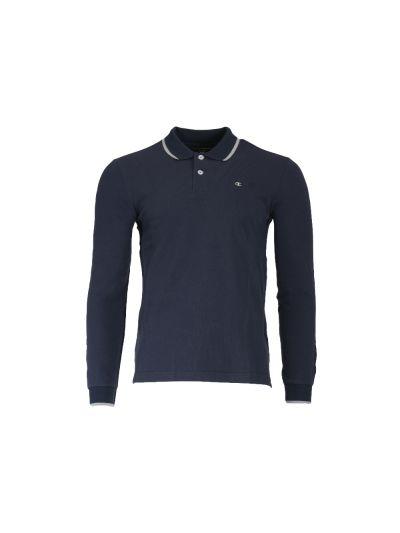 Moška polo majica z dolgimi rokavi Champion NNY/OXG C210380