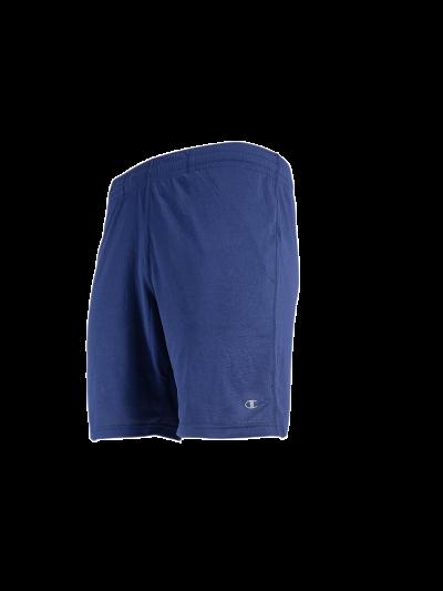 Moške športne bermuda hlače Champion® C214172 - modre