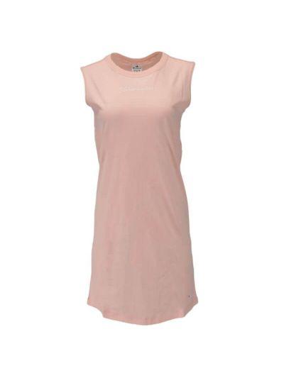 Ženska obleka Champion® klasična - pastelno roza