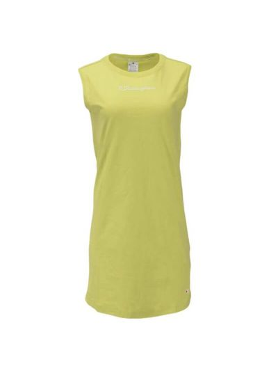 Ženska obleka Champion® 111443 klasična - limeta