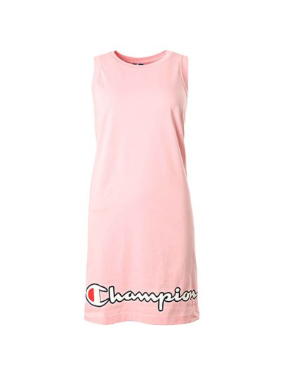 Ženska poletna obleka Champion® Rochester 112657 - roza