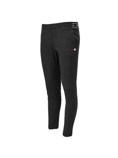 Ženske ožje hlače Champion ® 114444 - črne