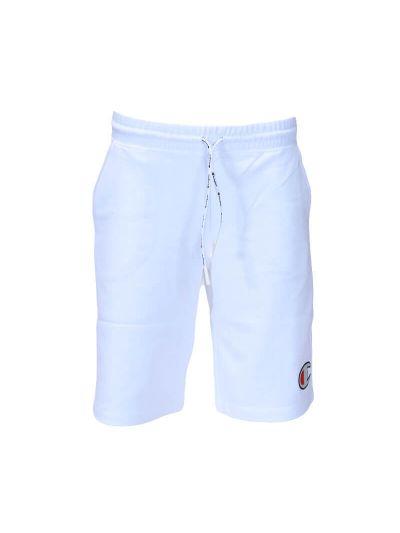 Ženske bermuda hlače Champion® ROCHESTER 112647 - bele
