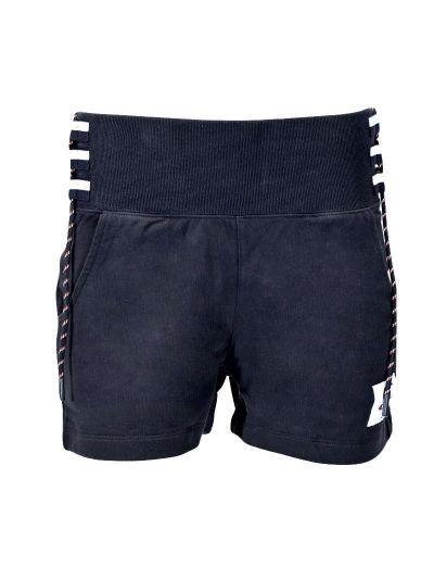 Ženske kratke hlače Champion ROCHESTER 112896 - črne