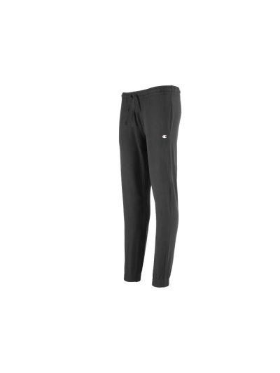 Ženske dolge hlače na patent Champion 112592 - črne