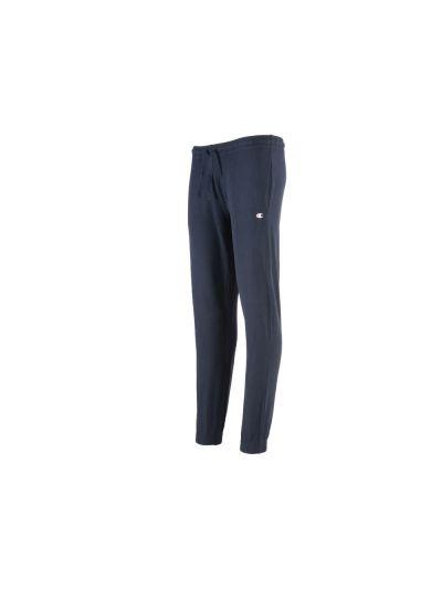 Ženske dolge hlače na patent Champion 112592 - navy