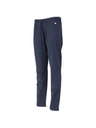Ženske ravne dolge športne hlače Champion 111510 - navy