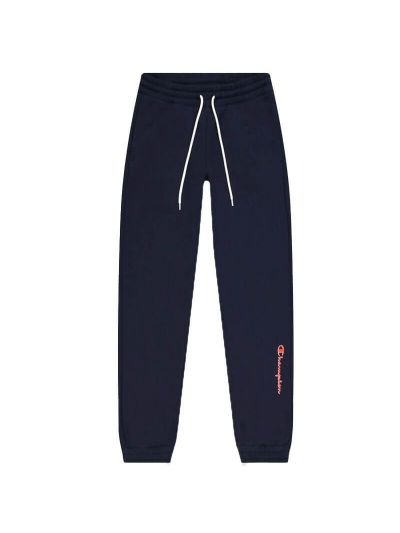 Ženske dolge hlače na patent trenirka Champion ® 114411 - navy