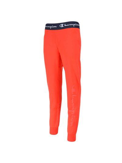Ženske dolge hlače na patent Champion 113328 - rdeče