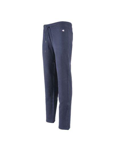 Ženske dolge hlače Champion® 112011 ravne - navy