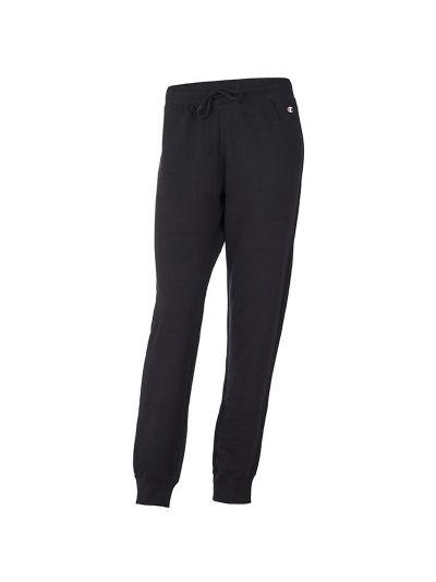 Ženske dolge hlače Champion® na patent 111999 - črne