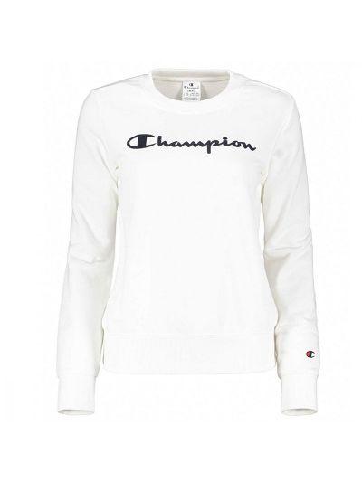 Ženski pulover Champion® 112585 - bel