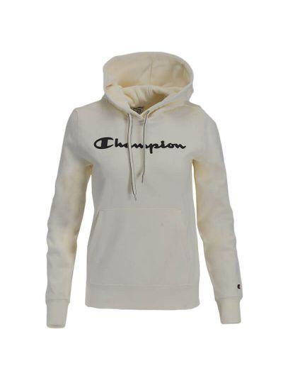Ženski pulover s kapuco Champion® 113207 - bež