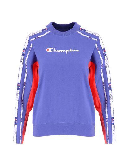 Ženski pulover Champion® ROCHESTER TAPE 113339 - multi