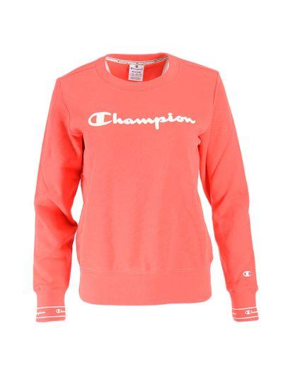 Ženski pulover Champion® 111982 rdeča