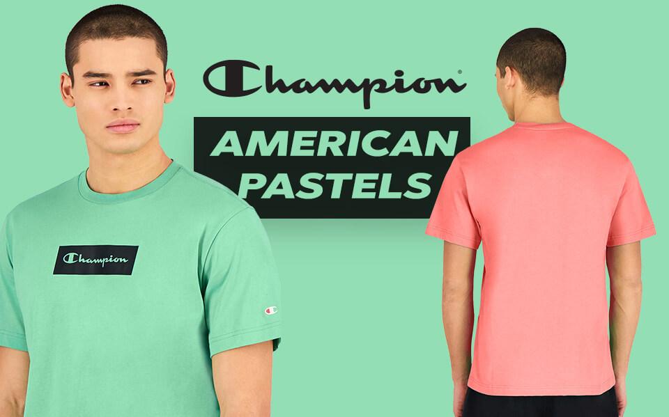 American Pastels