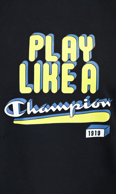 Play Like a Champion