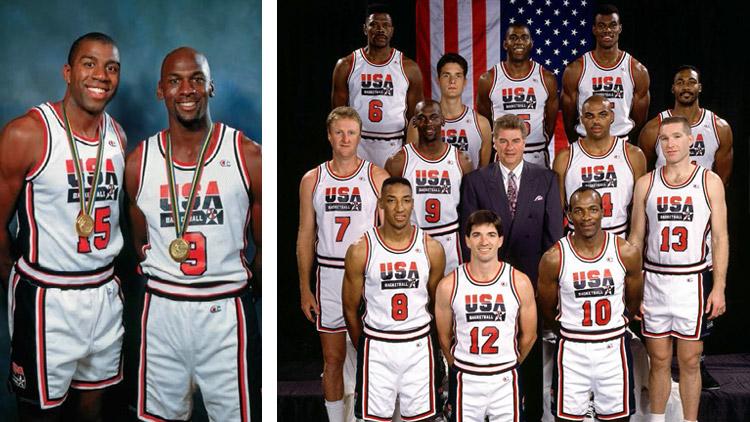USA Dream team