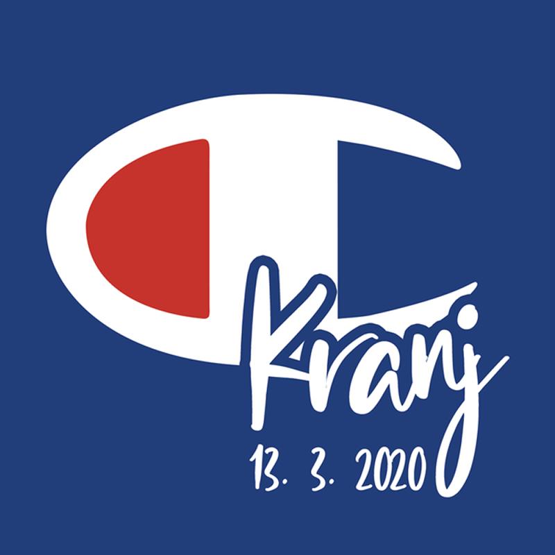 Otvoritev Champion Kranj v Qlandia Kranj | 13. 3. 2020
